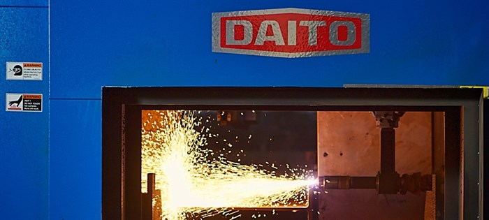 Compliant Steel,Daito Processing
